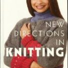 New Directions in Knitting - 36 projects for the family MINT Hardcopy
