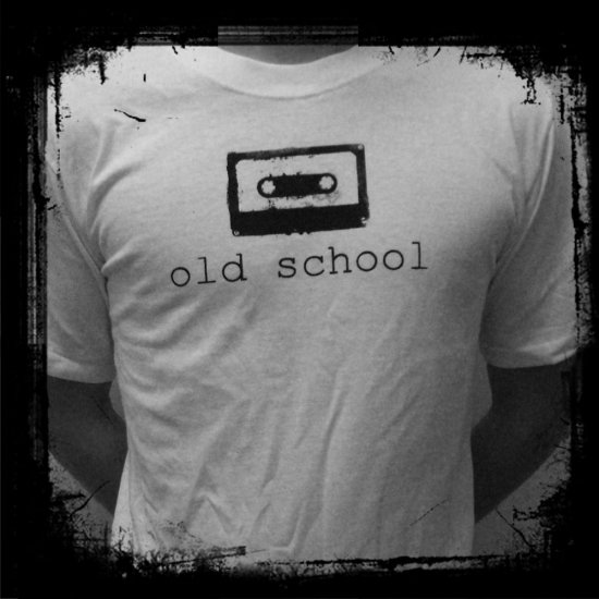 Old School (cassette)