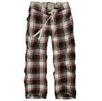 Hollister Pajama Pants