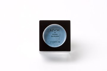 NYX CHROME EYESHADOW PIGMENTS- COLOR PIGGYBACK