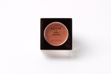 NYX CHROME EYESHADOW PIGMENT- COLOR EXQUISTE