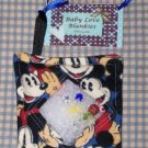 Mickey Mouse Itsy Bitsy Spy Bag