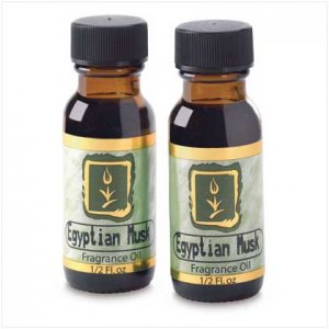 FRAGRANCE OILS-EGYPTIAN MUSK 2