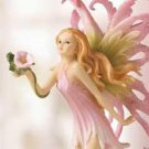 Woodland Princess Flower Fairy Sculpture Simply Magical