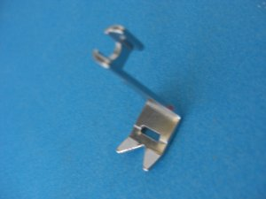 Sears Kenmore Sewing Machine High Shank Gathering Foot Attachment  RM-1
