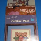 Cross Stitch  Dale Burdett  Pitiful Pals