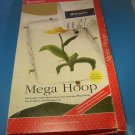 Husqvarna Viking Mega Hoop Brand New 360 X 150 For Large Designs