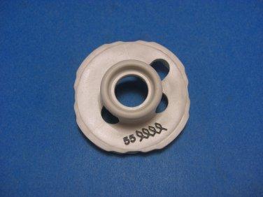 Singer Sewing Machine White Top Hat Flexi-Stitch 690, 700, 720, 740, 750, 758 Cam#55
