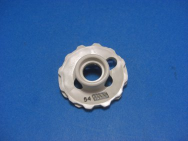 Singer Sewing Machine White Top Hat Flexi-Stitch 690, 700, 720, 740, 750, 758 Cam#54