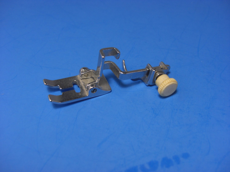 Sewing Machine Buttonholer Multi-Purpose Adjustable Foot