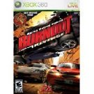 Burnout Revenge Xbox 360