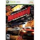 Burnout Revenge Xbox 360