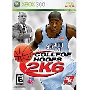 College Hoops 2K6 Xbox 360