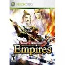 Dynasty Warriors 5 Empires Xbox 360