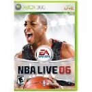NBA Live 06 - Xbox 360