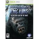 Peter Jackson&#39;s King Kong Xbox 360