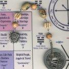 Feng Shui Divination Pendulum Kit