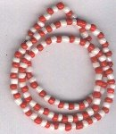 Hand Crafted Chango Necklace/Bracelet Style B 7 inches