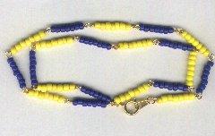 Ochosi Links Necklace/Bracelet Style A 7 inches