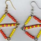 Oshun Earrings Style F