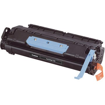 Canon (106) (0264B001AA) ImageClass MF6530/6550/MF 6580 Compatible Black Laser Toner Cartridge