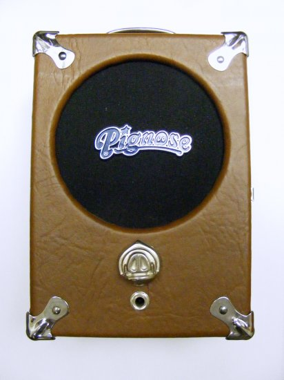 Pignose Legendary 7-100 Portable Amp Like New (USED) AC Adapter Included