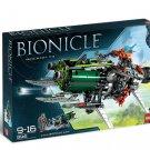 Lego Bionicle 2008 Rockoh T3 390PCS Set 8941 New NIB BNIB
