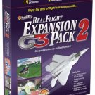 Great Planes RealFlight G3 Expansion Pack 2 - NEW GPMZ4112