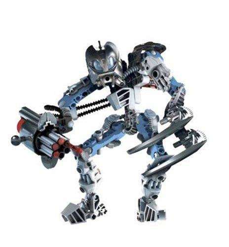 Lego Bionicle 2007 8915 Set Toa Hahri Matoro New NIB BNIB