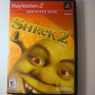 PS2 Shrek 2 for Playstation 2 Used Activision