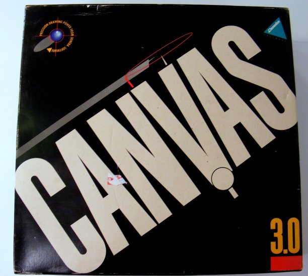 Canvas 3.0 3.5 for MAC Serial Number included BBBF10