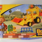 Lego Duplo 3272 Bob the Builder Roley New Sealed