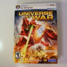Sega Universe at War Earth Assault PC Game New