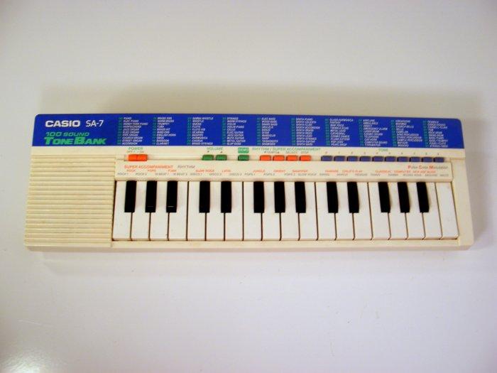 Синтезаторы и миди-клавиатуры Casio - купить синтезатор и