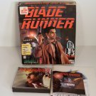 Blade Runner PC Game Complete In Box with manual by Westwood