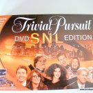 Trivial Pursuit SNL Saturday Night Live DVD Edition Game Sealed New