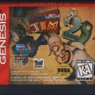 Sega Genesis Game Earthworm Jim 2 Cartridge Only