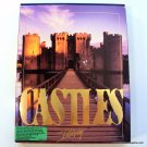 Original Interplay Castles PC GAME w Original Box All Disks