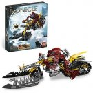 Lego Bionicle 8992 Cendox V1 New Sealed