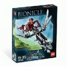 Lego Bionicle Warriors 8698 Vultraz 2008
