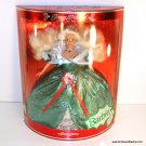 1995 Happy Holidays Barbie Special Edition NRFB NIB