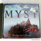 Original Myst from Broderbund Cyan 1996  PC Game