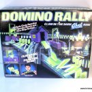 RARE Domino Rally Glow in the Dark Ghost Ride Set Incomplete 1991 Pressman