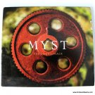 Myst The Soundtrack Robyn Miller