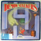 Demon Stalkers 1987 PC Game Electronic Arts