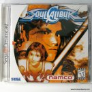 Sega Dreamcast Soul Calibur