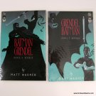 Batman Grendel 1 & 2 Devil's Riddle Devil's Masque 1993 Comic Book