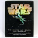 Star Wars The Original Radio Drama on Tape Cassette NPR 13 Episodes