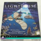 Sierra Lighthouse The Dark Being PC Game 1996 Sealed Big Box