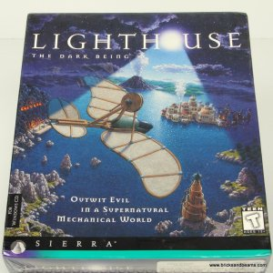 download lighthouse the dark being pc